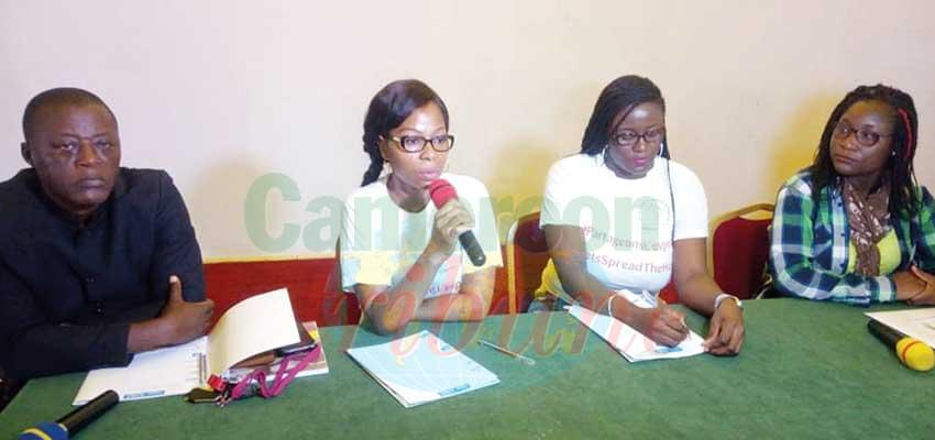 RFCAC Determined to sensitize about breast cancer
