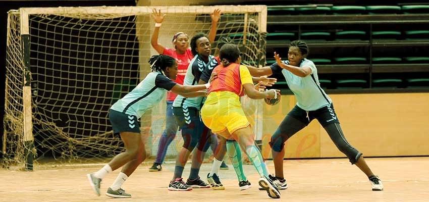 Image : CAN Handball féminin: place à la compétition