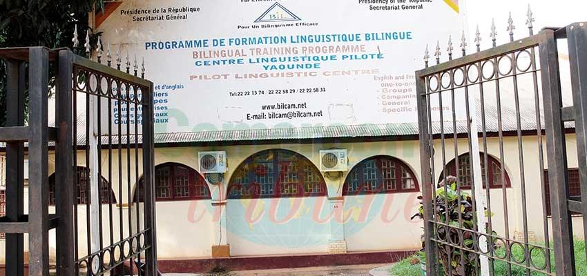 Bilingualism and the cultural identify of Cameroon gives the country its uniqueness.