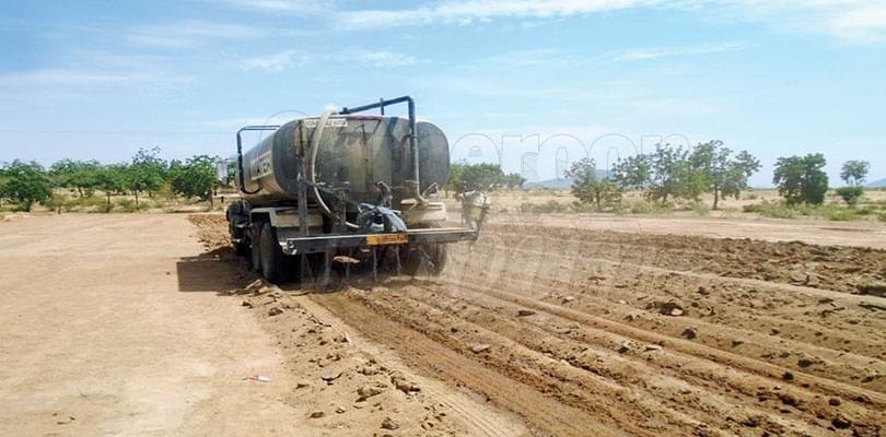 Image : Route Mora-Dabanga-Kousseri: la deuxième phase des travaux lancée
