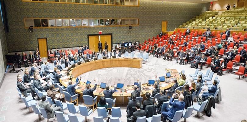 Conseil de sécurité de l'ONU: une mission à Kinshasa