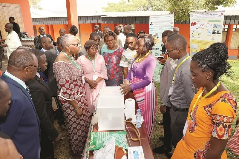 Vector Control: Advisory Group Examines Action Plan