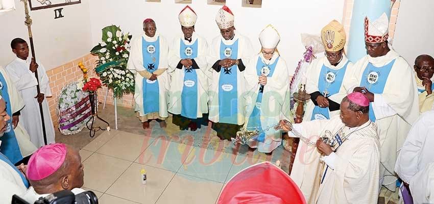 Image : 42e séminaire annuel des évêques: Priorité à la formation des catéchistes