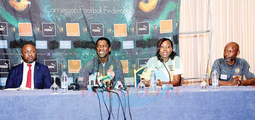 Cameroun - Comores: Seedorf ne doute pas