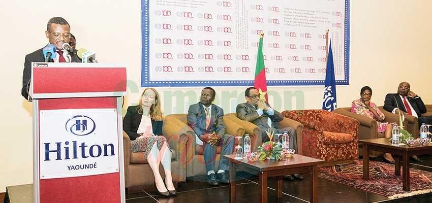 Organisation internationale du Travail: le Cameroun célèbre le centenaire