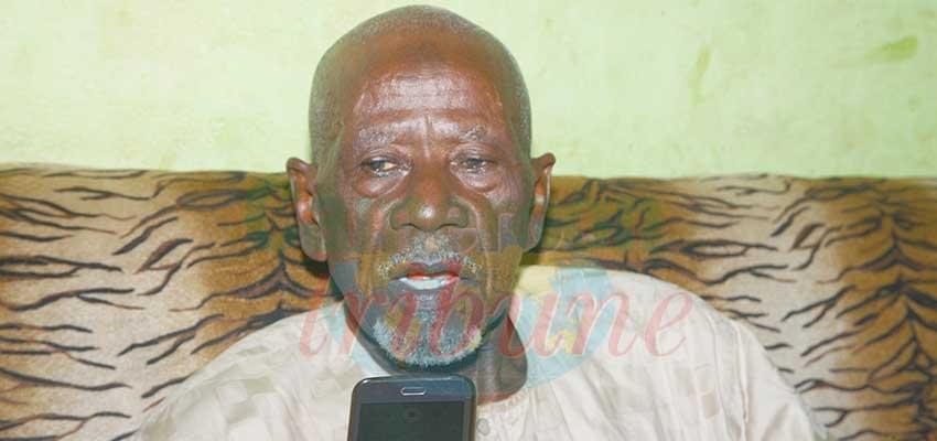 Image : Nécrologie: l'imam central de Yaoundé n'est plus