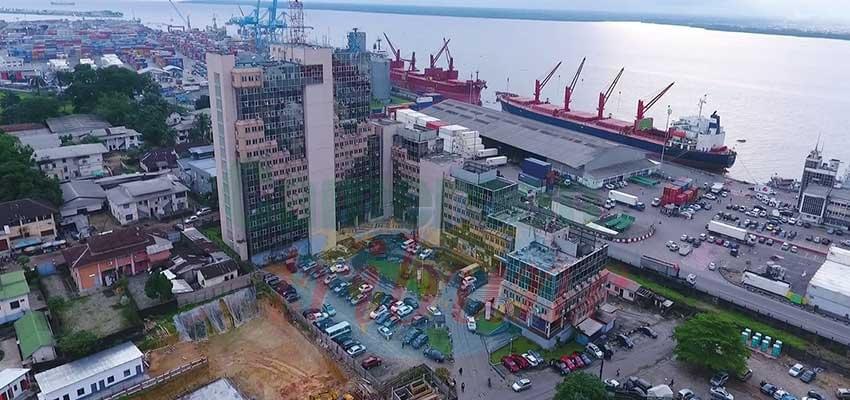Image : Port autonome de Douala: pour  plus d'efficacité
