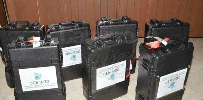 DRC: Training Begins For Voting Machine Staff