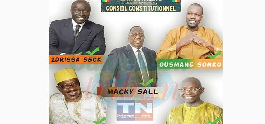 Senegal: Pioneer Presidential Debate Slated