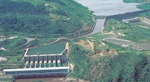 Image : DRC: 11,000-Megawatt Inga III Dam Project Deal Signed