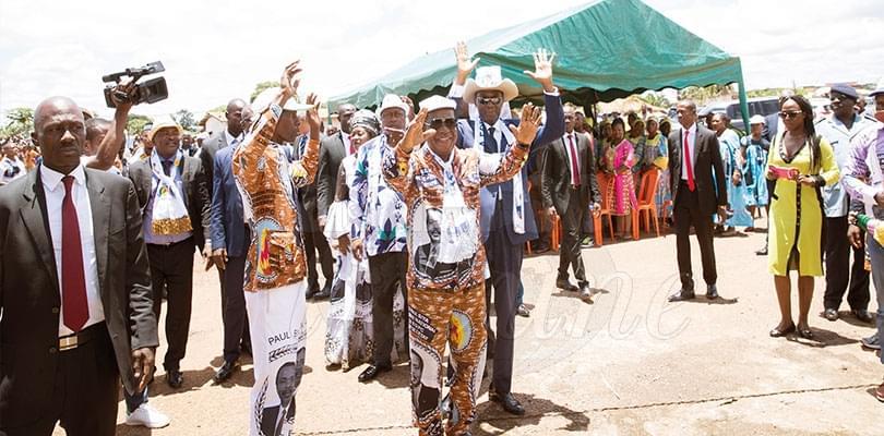 Image : Nyong-et-Mfoumou: Ayos annonce un plébiscite