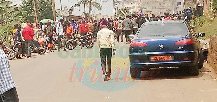 Yaoundé  : les activités de la police municipale suspendues pour un mois