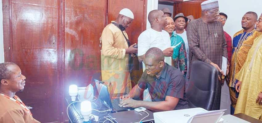 Recensement : un identifiant unique pour les Nigérians