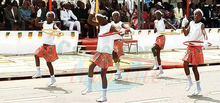 Ebolowa : engagement et patriotisme