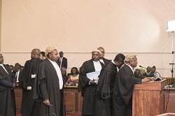 Systematic Handling Of Pre-electoral Litigations