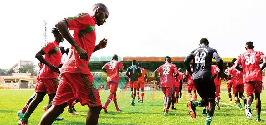 Image : Championnats de football: démarrage conjoint  le 2 février