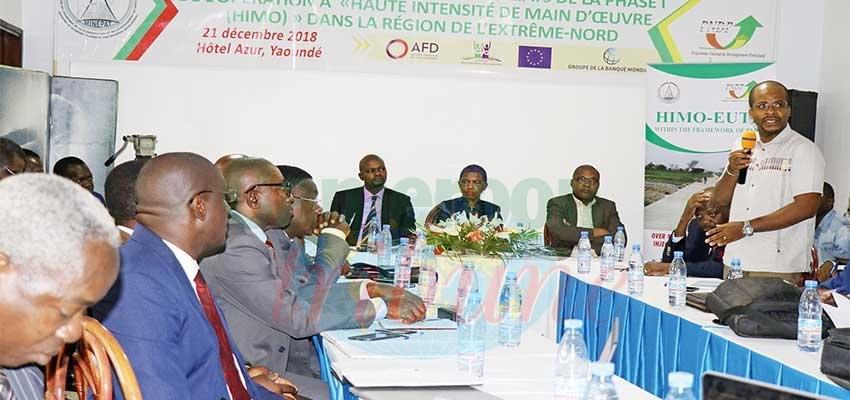 Développement économique local: les résultats du septentrion évalués