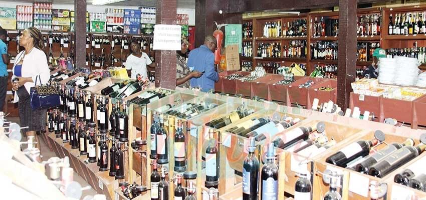 Image : Prices Of Drinks: Gov't Sets Terms For Readjustment