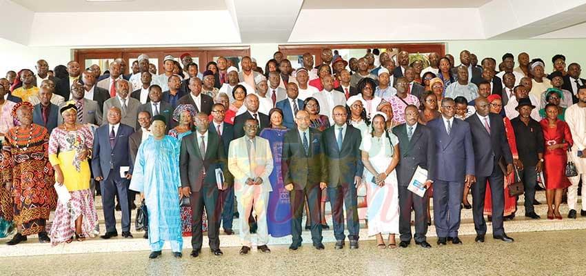 Avenir du travail : le Cameroun pense sa stratégie nationale