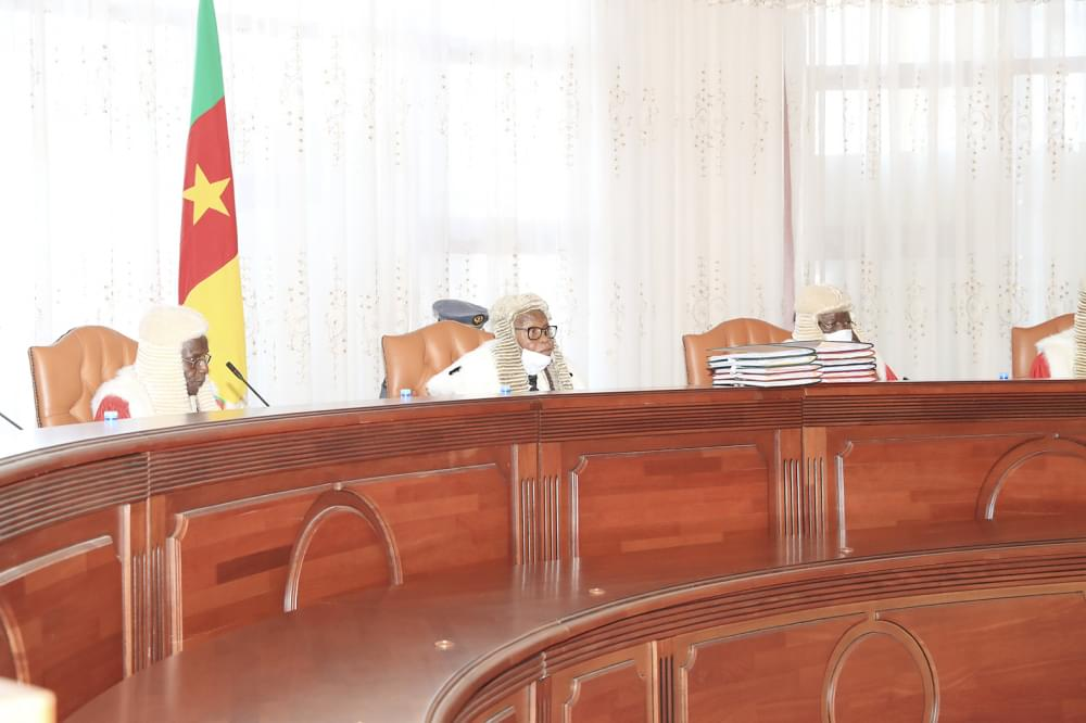 Legislative By-election : Constitutional Council Rejects SDF Petitions