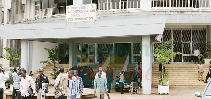 Le ministère de la Communication entend œuvrer pour une meilleure coordination des actions de communication des pouvoirs publics.