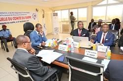 Le SNPPK va intensifier la lutte contre les trafics illicites.