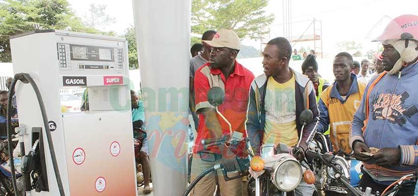 Disponibilité du carburant: toute la chaîne mobilisée