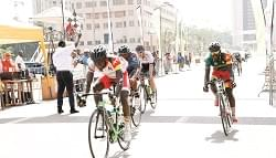 Cycling Tour of Cameroon: A More Spirited Effort Needed