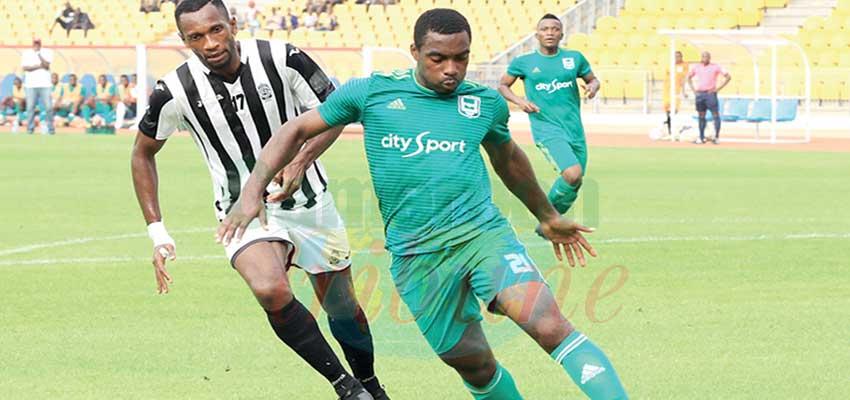 Ligue 1: duel au sommet en vert et blan