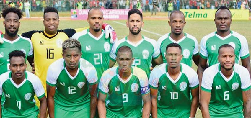 CAN 2019 - Madagascar: Barea Set To Make History