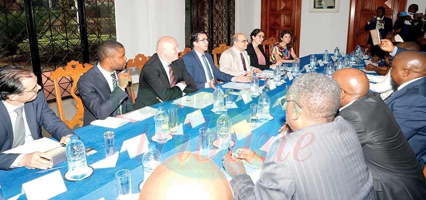 Image : Intégration de la diaspora : Plus de 36 millions de F décaissés