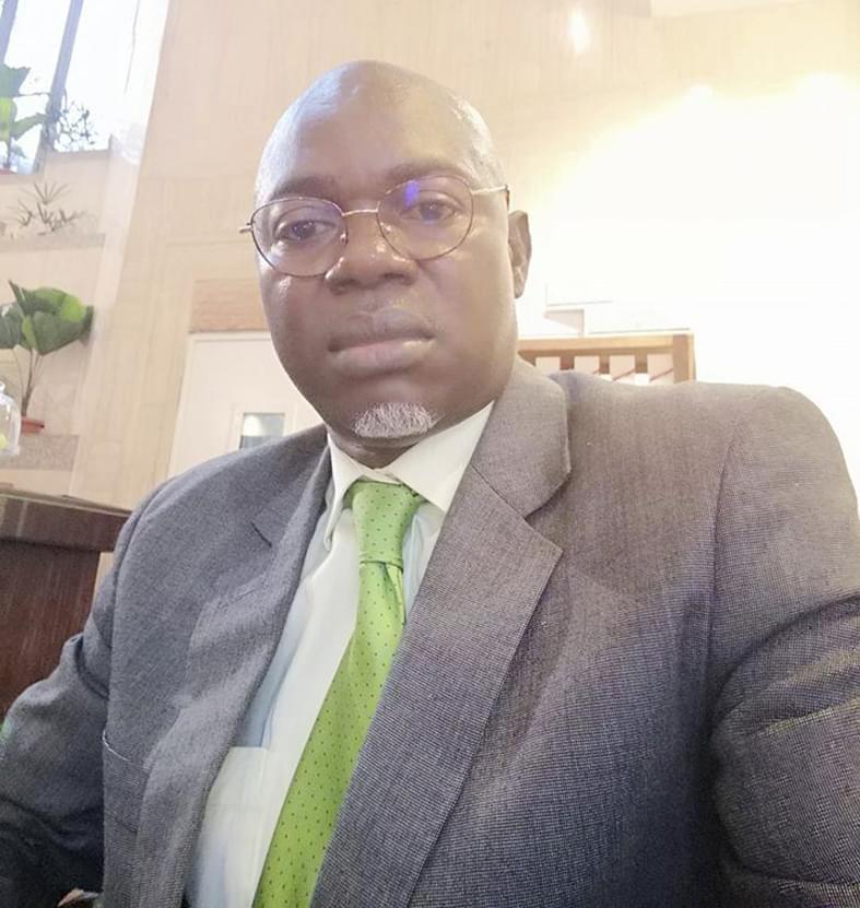 Pr. Manassé Aboya Endong, politologue