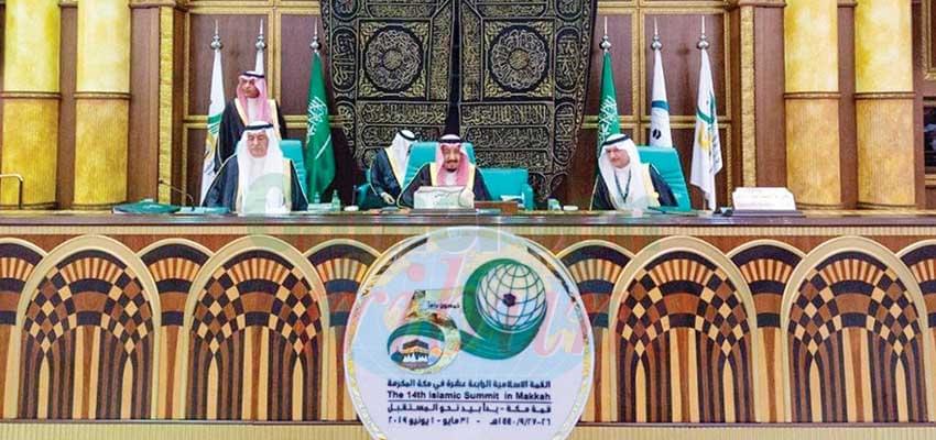 Organisation de la coopération islamique: nouvel engagement contre le terrorisme