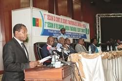 Frontière Cameroun-Nigeria: le Minat prescrit la vigilance et la proactivité