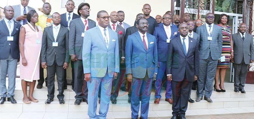 Lutte contre la corruption : la cellule du Minsep installée