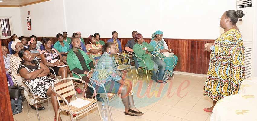 SOPECAM: Women Schooled On Family Plaining