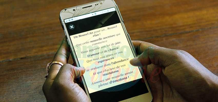 Image : Vœux de Nouvel An : le numérique pour le dire