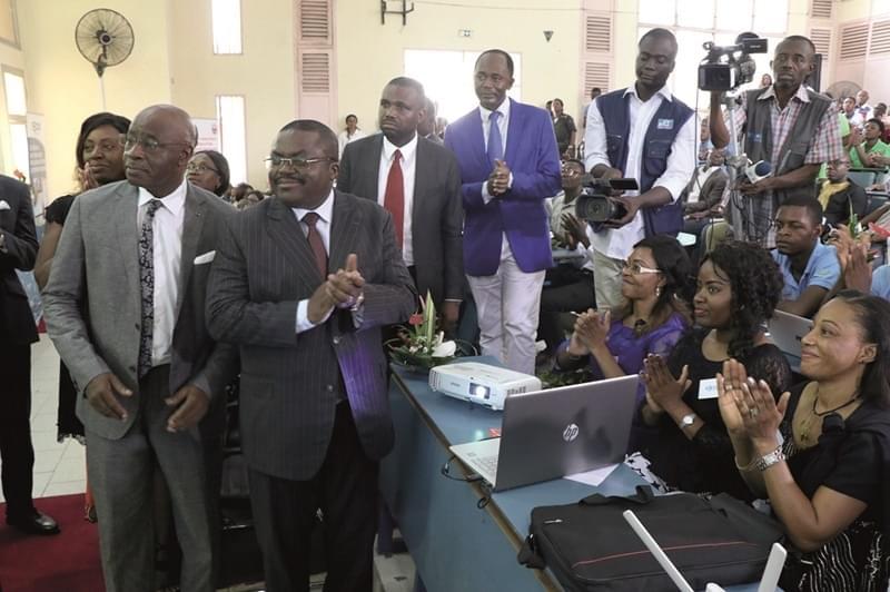 Image : Université de Douala: Le site des presses numériques est disponible