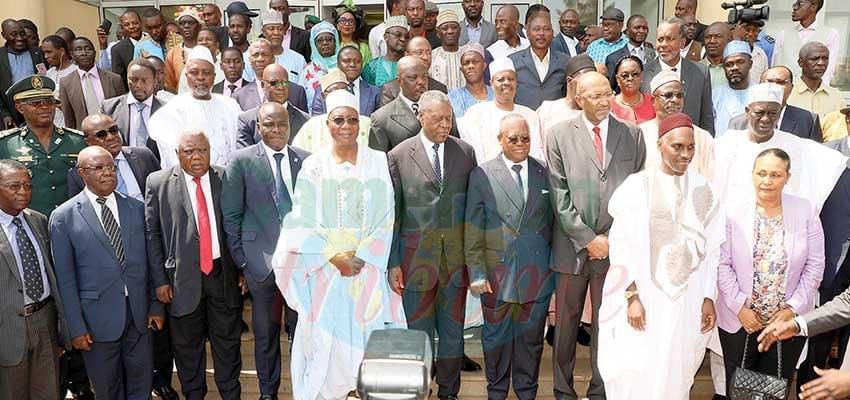 Fecafoot: l'ère Seidou Mbombo Njoya