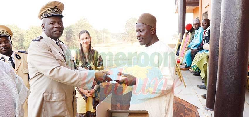 Image : Adamaoua : 961 millions pour Belel