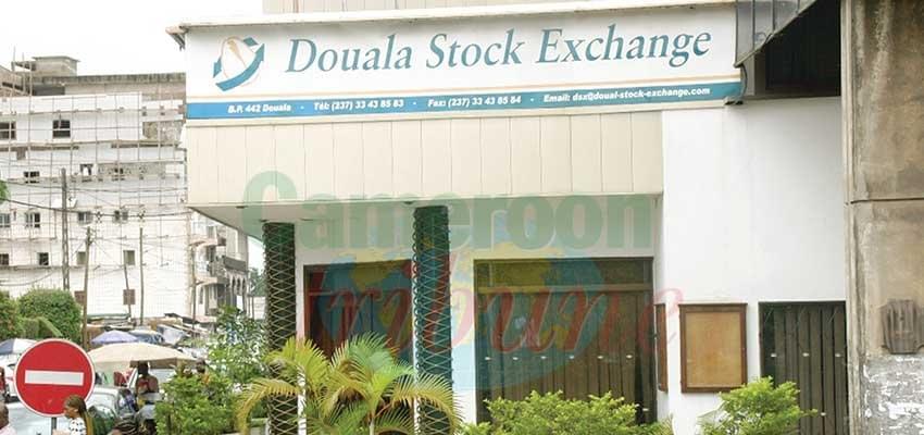 Image : Emprunt obligataire: la place boursière à la cote