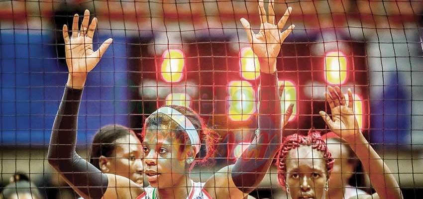 Coupe du monde de volleyball : les Lionnes reprennent du service