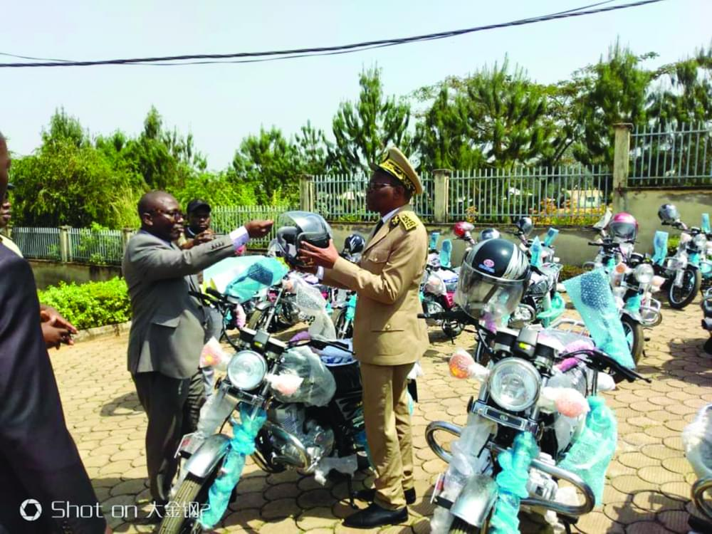 North West : Head of State Empowers Vigilante Groups