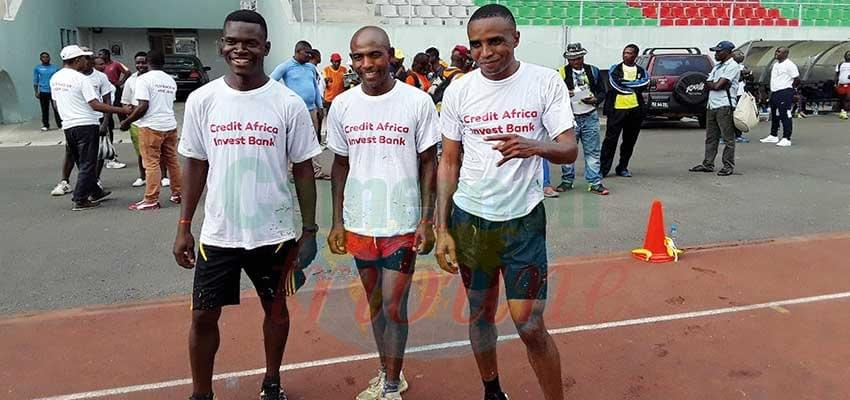 Mount Cameroon Race: Ndungeh Simplice Wins Test Race
