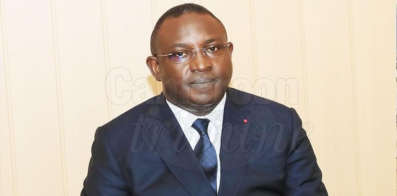 Image : Kupe-Muanenguba: Elite Set To Sweep Votes For Biya