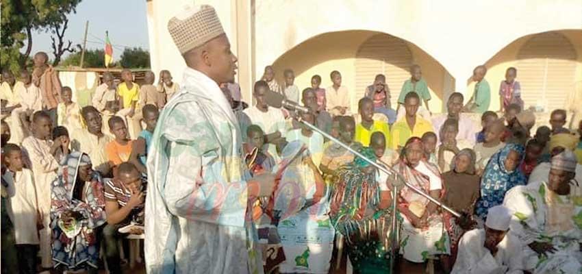 Image : Maroua: l'ANDP installe ses responsables de base