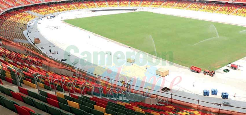 CHAN 2020 : Litmus Test For Cameroon