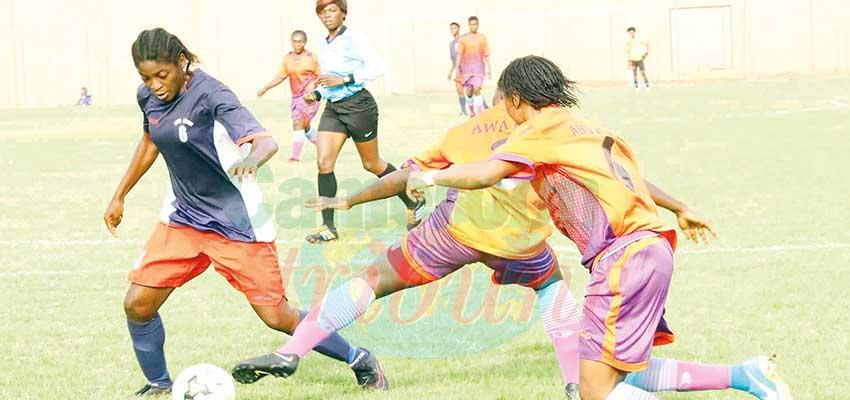 Football féminin : la 10e journée renvoyée