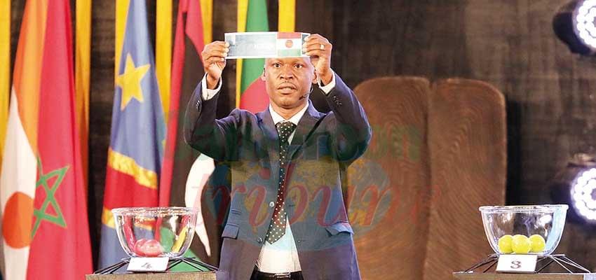 L'ancien Lion indomptable, Salomon Olembe s'est prêté à l'exercice.