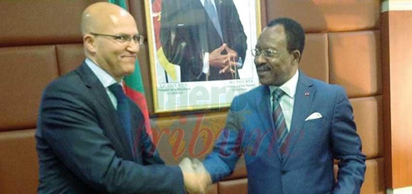 Image : Public-Private Partnership: Belgian Firm To Provide Equipment